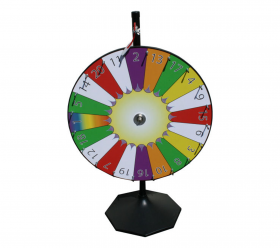 "Wheel Of Fortune, 30"""