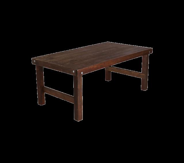 """6' x 40"""" Farm Table"""