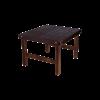 """4' x 40"""" Farm Table"""