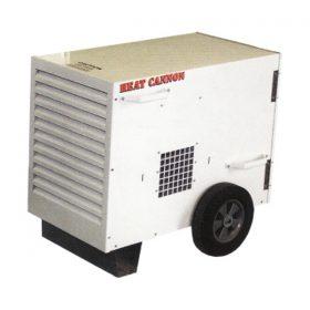 80,000 BTU Console Blower Heater