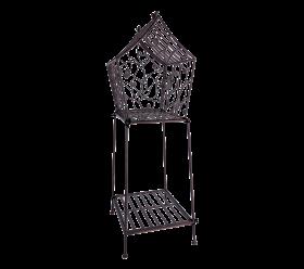 Bird Cage Iron