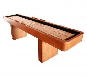 Shuffle Board, 9'
