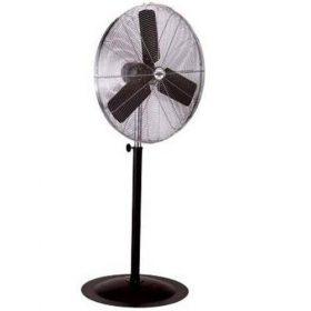 """30"""" Pedestal Fan, Industrial"""